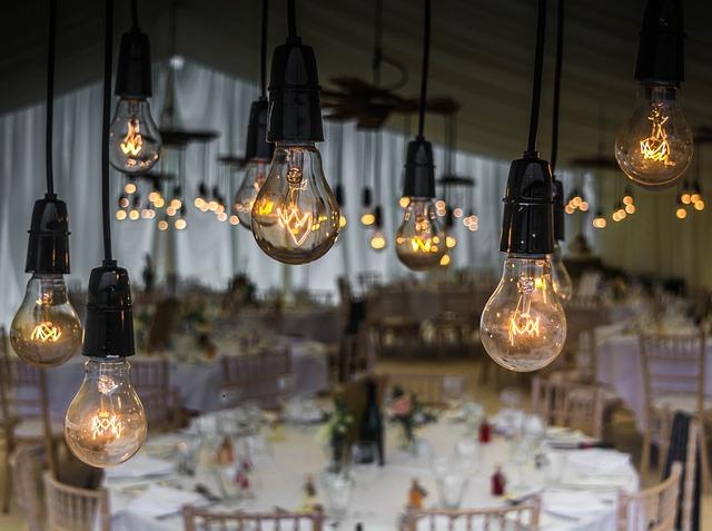 Výsada kvalitne osvetlených domácností