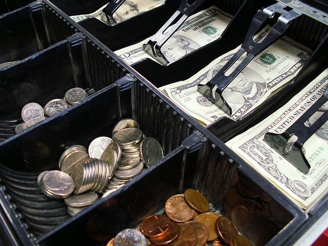 Potrebujete k svojmu podnikaniu elektronickú registračnú pokladu?
