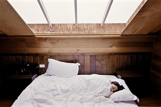 Nepodceňujte dobrý spánok