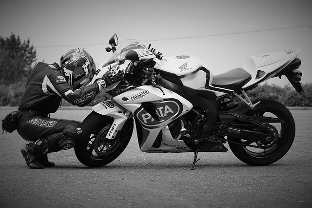 Tieto motorky to vytiahnu na vyše 300 km/h!