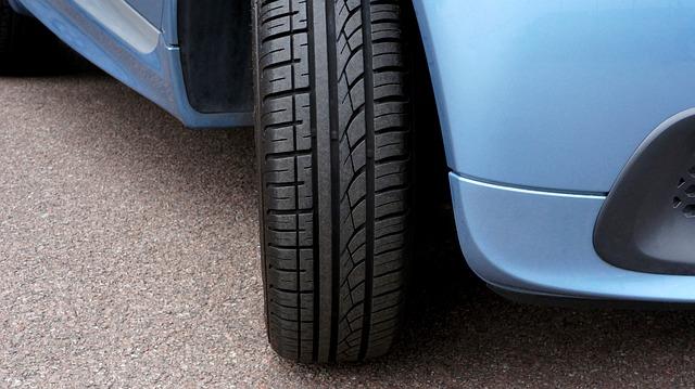 Viete čo so starými pneumatikami?