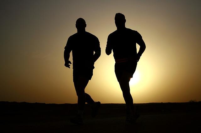 Zapojte do tréningu aj vášho partnera či partnerku